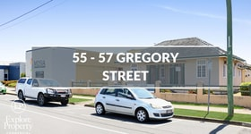 Medical / Consulting commercial property for lease at 55 - 57 Gregory Street Mackay QLD 4740