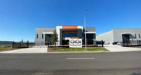 Factory, Warehouse & Industrial commercial property for sale at 8 Atlantic Drive Keysborough VIC 3173