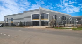 Industrial / Warehouse commercial property for sale at 2-6 Apex Drive Truganina VIC 3029