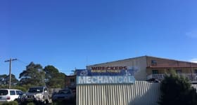 Factory, Warehouse & Industrial commercial property for sale at 202 Adelaide Street Heatherbrae NSW 2324