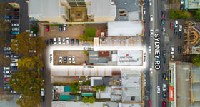 Retail commercial property for sale at 325-327 Sydney Road Brunswick VIC 3056