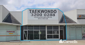 Factory, Warehouse & Industrial commercial property for lease at 6/2 Central  Court Hillcrest QLD 4118