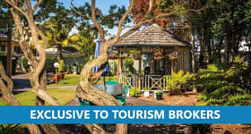 Hotel / Leisure commercial property for sale at Port Macquarie NSW 2444