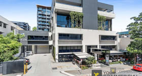 Medical / Consulting commercial property for sale at 25/5 Kyabra Street Newstead QLD 4006