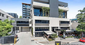 Offices commercial property for sale at 25/5 Kyabra Street Newstead QLD 4006