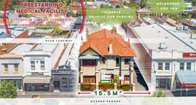 Medical / Consulting commercial property for sale at 105 Queens Parade Clifton Hill VIC 3068