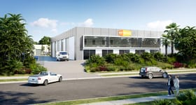 Factory, Warehouse & Industrial commercial property sold at 14/9 Greg Chappell Drive Burleigh Heads QLD 4220