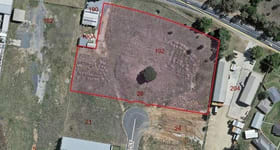 Factory, Warehouse & Industrial commercial property for sale at Whole/26 Houtman Street East Wagga Wagga NSW 2650