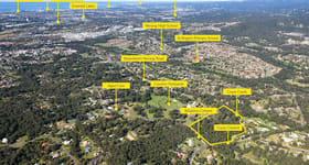 Development / Land commercial property for sale at 86 Billabirra Crescent Nerang QLD 4211