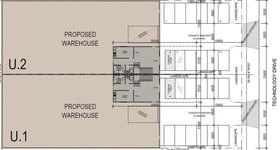 Offices commercial property for lease at 2/35 Technology Drive Sunshine West VIC 3020
