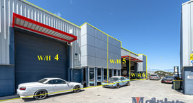 Factory, Warehouse & Industrial commercial property for sale at 4-6/ 27 Lindsay Rd Lonsdale SA 5160