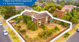Development / Land commercial property for sale at 1 Verdi Court Templestowe VIC 3106