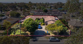 Development / Land commercial property sold at 88 Warringa Crescent Hoppers Crossing VIC 3029