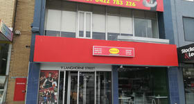 Retail commercial property for sale at 9 Langhorne Street Dandenong VIC 3175