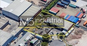 Factory, Warehouse & Industrial commercial property sold at 6 Pat Devlin Close Chipping Norton NSW 2170