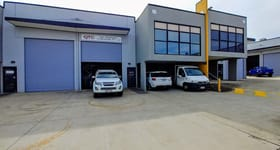 Factory, Warehouse & Industrial commercial property sold at 16/25 Ingleston Road Tingalpa QLD 4173