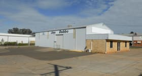 Factory, Warehouse & Industrial commercial property for lease at 24 Depot Road Dubbo NSW 2830