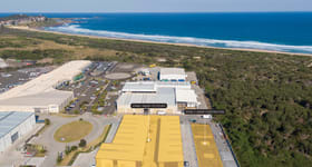 Industrial / Warehouse commercial property for sale at 37/249 Shellharbour Road Warrawong NSW 2502