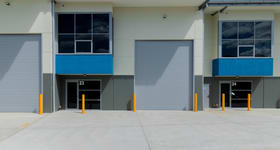 Factory, Warehouse & Industrial commercial property sold at 23/457 Victoria Street Wetherill Park NSW 2164