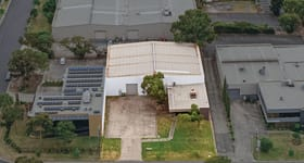 Factory, Warehouse & Industrial commercial property sold at 3 Keith Campbell Court Scoresby VIC 3179