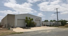 Factory, Warehouse & Industrial commercial property for sale at 168 Alexandra Street Rockhampton City QLD 4700