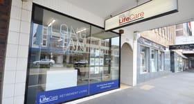 Offices commercial property sold at (Grnd Flr)/494-496 Hunter Street Newcastle NSW 2300