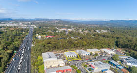 Factory, Warehouse & Industrial commercial property for sale at 1/24 Paling Crt Gold Coast QLD 4211
