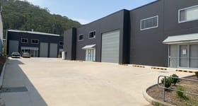 Factory, Warehouse & Industrial commercial property for lease at Unit 8/4 Dell Road West Gosford NSW 2250
