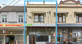 Shop & Retail commercial property sold at 124 Percival Road Stanmore NSW 2048