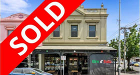 Shop & Retail commercial property sold at 651 Rathdowne Street Carlton North VIC 3054