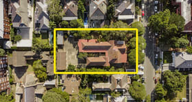 Development / Land commercial property sold at 13 Trelawney Street Woollahra NSW 2025