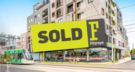 Shop & Retail commercial property sold at 449 High Street Northcote VIC 3070