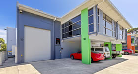 Factory, Warehouse & Industrial commercial property sold at 10/2 Focal Avenue Coolum Beach QLD 4573