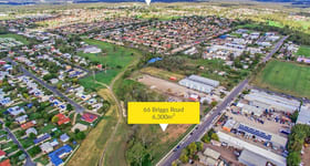 Factory, Warehouse & Industrial commercial property for sale at 66 Briggs Road Raceview QLD 4305