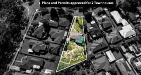 Development / Land commercial property for sale at 18 Todd Ct Croydon VIC 3136