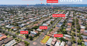 Development / Land commercial property for sale at 56 Challis Street Newport VIC 3015