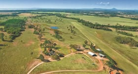 Rural / Farming commercial property for sale at Yalanga 144 Bates Road Como QLD 4571