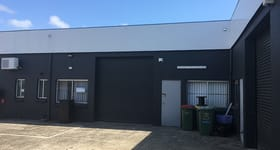 Factory, Warehouse & Industrial commercial property sold at 2/5 Commerce Avenue Warana QLD 4575