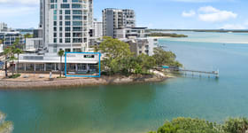 Other commercial property sold at Lot 2, 4-8 Duporth Avenue Maroochydore QLD 4558