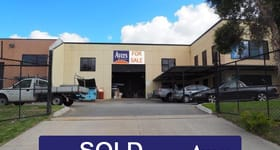 Offices commercial property sold at 1/15 Venture Loop Wangara WA 6065