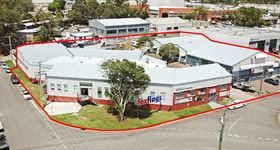 Industrial / Warehouse commercial property for sale at 6 & 8 Enterprise Street Salisbury QLD 4107