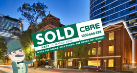 Offices commercial property for sale at 383 Spencer Street West Melbourne VIC 3003