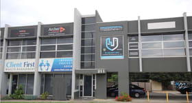 Offices commercial property for lease at 11/211 Warrigal Road Hughesdale VIC 3166