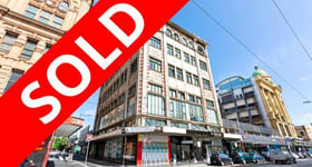 Offices commercial property sold at Suite 7G, 321-323 Chapel Street Prahran VIC 3181