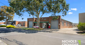 Factory, Warehouse & Industrial commercial property sold at 18 Century Drive Braeside VIC 3195