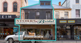 Shop & Retail commercial property sold at 143 Liverpool Street Hobart TAS 7000