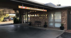 Hotel / Leisure commercial property for sale at 13 Newell Highway Forbes NSW 2871