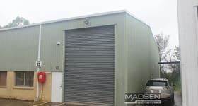 Industrial / Warehouse commercial property for sale at 13/115 Dollis Street Rocklea QLD 4106