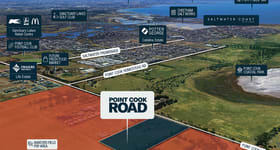 Rural / Farming commercial property for sale at 470-478 Point Cook Road Point Cook VIC 3030