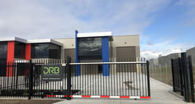 Factory, Warehouse & Industrial commercial property for sale at 90 Fox Drive Dandenong South VIC 3175